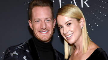 CMT Cody Alan - FGL's Tyler Hubbard + Wife Hayley Celebrate 4 Year Wedding Anniversary