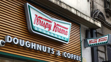 Jonathan - Krispy Kreme Now Delivers Doughnuts And My Diet Is About to Be Shot