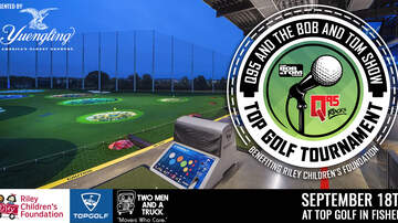 None - Top Golf Tournament 2019 presented by Yuengling