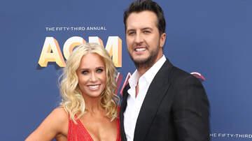 CMT Cody Alan - Luke Bryan Praises Wife, Caroline's Parenting Skills