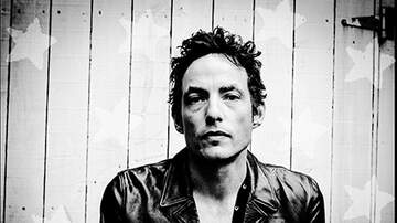 None - The Wallflowers at The Plaza!