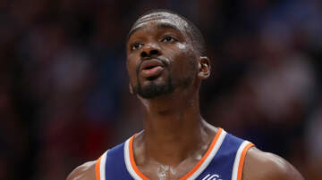 Wolves - REPORT: Timberwolves agree to deal with PF Noah Vonleh