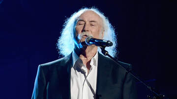 Jim Kerr Rock & Roll Morning Show - David Crosby Says Competition Brought The Worst Out Of CSNY