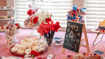 JROD - Here Are Some Foods You Shouldn't Bring To Your 4th Of July BBQ