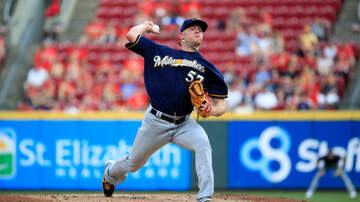 Lucas in the Morning - The Brewers need help in pitching and more