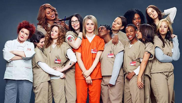 'Orange Is The New Black' Star Announces Pregnancy | iHeartRadio