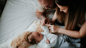 The Rendezvous - How To Make Time For Yourself As A New Parent