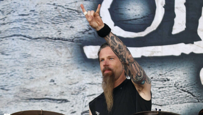 Could Chris Adler's Live Return Mean He's Done With Lamb Of God?