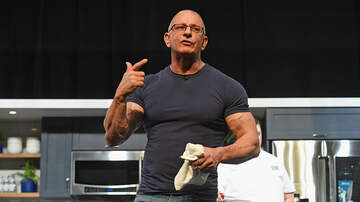 Charlotte News -  World-Class Celebrity Chef Robert Irvine Develops Menu for Coca-Cola 600