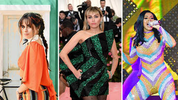 iheartradio-lifestyle - Stars In Stripes: How Your Favorite Celebs Wear The Timeless Trend