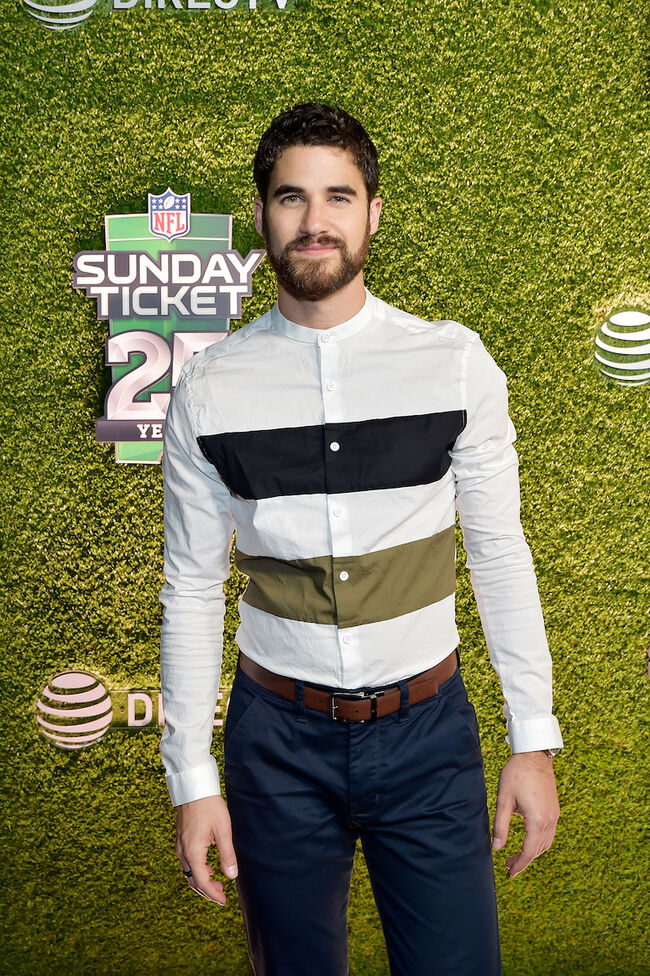 DIRECTV CELEBRATES 25th Season of NFL SUNDAY TICKET
