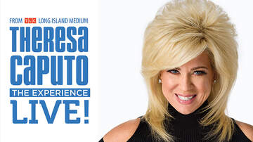 None - Theresa Caputo Live!