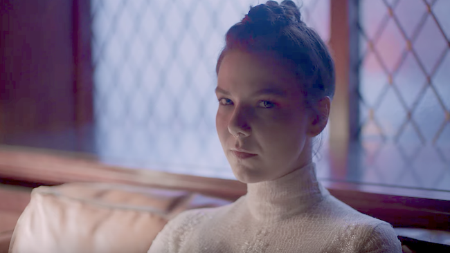 Of Monsters And Men Share Eerie 'Alligator' Video: Watch