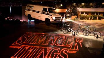 Jesse Lozano - 'Stranger Things' Appears in Fortnite