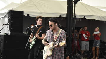 image for PHOTOS: lovelytheband Performance