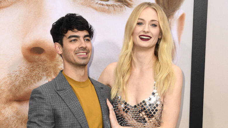 Sophie Turner Makes First Comment About Being A Mom On Joe Jonas' Birthday