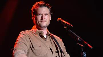 image for Blake Shelton Failed The Bottle Cap Challenge