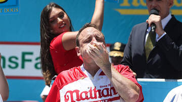 Sports Top Stories - Joey Chestnut Wins Hot Dog Eating Contest For 12th Time