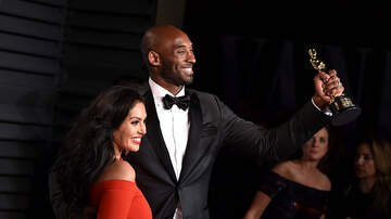 Ani - Kobe Bryant Introduces His 'Little Princess' In Any Adorable Way!