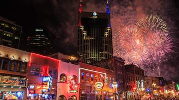 CMT Cody Alan - PHOTOS: Nashville Celebrates The Fourth Of July