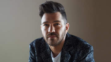 AT40 - Andy Grammer is Guest-Hosting 'AmericanTop 40' This Weekend