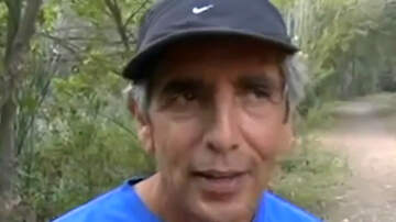 Sports Top Stories - 70-Year-Old Marathon Runner Accused Of Cheating Found Dead In A River