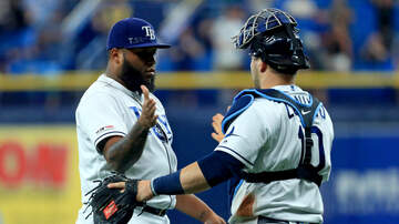 The Pat And Aaron Show - The Rays Have To Go Out And Get Some Bullpen Help