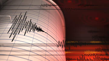#iHeartSoCal - 7.1 Magnitude Earthquake Rattles Los Angeles Region