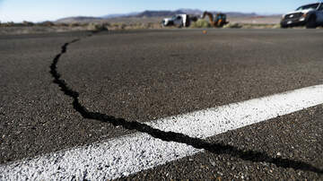KOGO LOCAL NEWS - New Shaking Friday in California From 6.9 Earthquake Near Ridgecrest