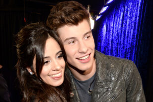 Shawn Mendes & Camila Cabello Caught Holding Hands, Reignite Dating Rumors