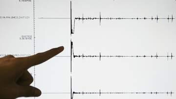 Home with Dean Sharp - Earthquake Preparedness