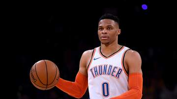 JJ Ryan - Russell Westbrook Releases T-Shirt Collection Honoring Oklahoma