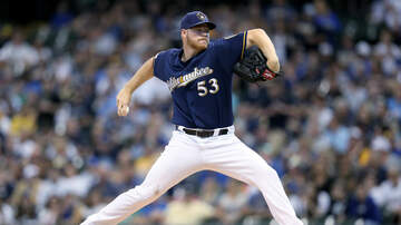 Brewers - Brandon Woodruff selected to MLB All-Star Game