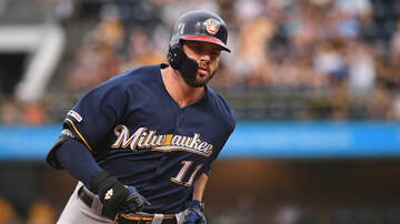 Brewers - Pirates blow out Brewers 12-2 on Saturday evening