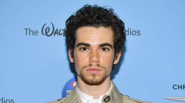 Headlines - Disney Channel Actor Cameron Boyce Dead At 20