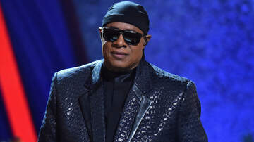 Entertainment - Stevie Wonder To Undergo Kidney Surgery Amid 'Serious' Health Issue