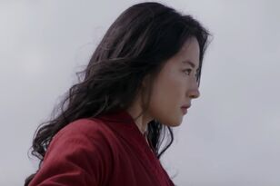 Mulan Shows Her Warrior Spirit In First Live Action Adaptation Trailer