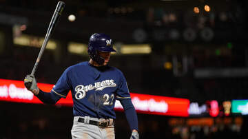 Brewers - Christian Yelich to miss Home Run Derby with back injury