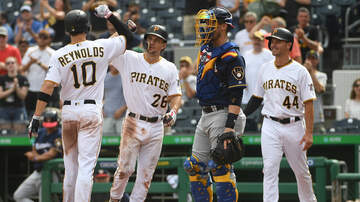Brewers - Brewers fall to Pirates 6-5 on Sunday ahead of All-Star break