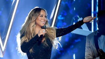Zach Boog - Mariah Carey does her own Bottle Cap challenge!!