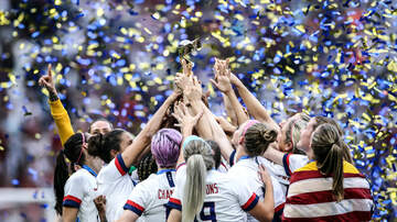 The Morning Briefing - Women's sports are just not as valuable as men's.