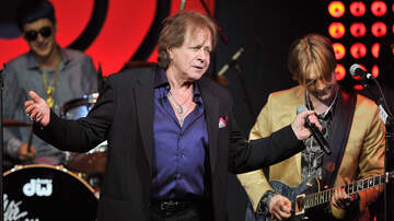 Jim Kerr Rock & Roll Morning Show - Eddie Money Cancels Tour Dates Due To Pneumonia