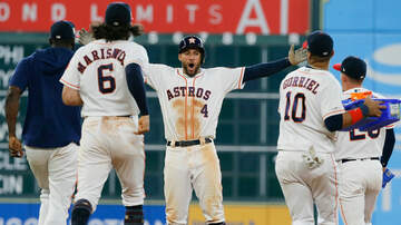 None - Astros Edge Angels In Extras