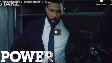 Jess Live - The Trailer for 'Power' Season 6 is here! (WATCH VIDEO)