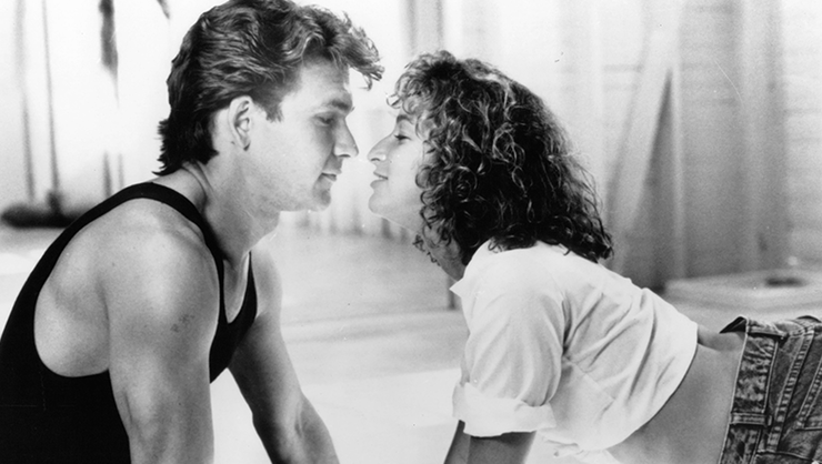The 'Dirty Dancing' Resort Is Real & You Can Actually Vacation There  | iHeartRadio