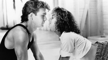 Jim Dilly - The 'Dirty Dancing' Resort Is Real & You Can Actually Vacation There