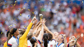 Sisanie - You Can Help The US Women's Soccer Team After Their Big Win