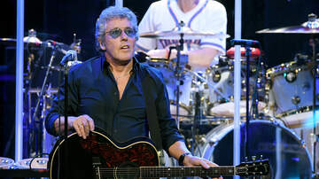 Ken Dashow - Roger Daltrey Says His Voice Has Only About Five Years Left