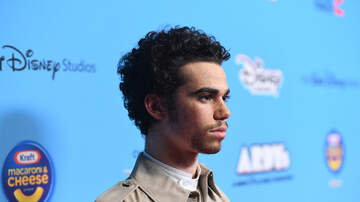 Headlines - Law Enforcement Sources: Cameron Boyce Died A 'Natural Death'