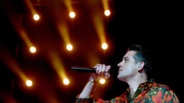 Wendy Wild - G-Eazy Is Petitioning HARD For This Elvis Presley Biopic Gig